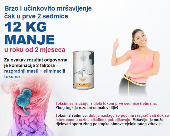 zdravo mršavljenje forum