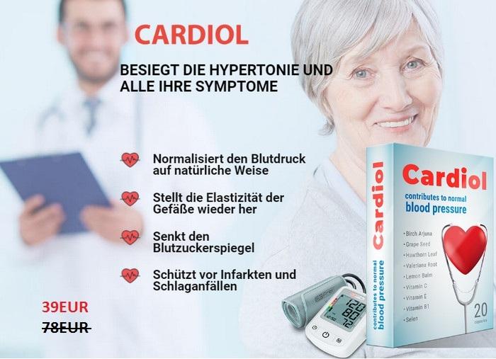 Cardiol Kaufen